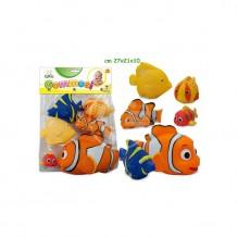 JOUETS DE BAIN Nemo