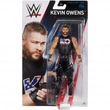 FIGURINE WWE KEVIN OWENS