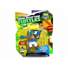 FIGURINE TORTUES NINJA   NINJA STRIKE LEO