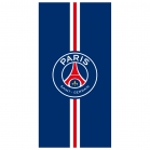 DRAP DE PLAGE PARIS SAINT GERMAIN